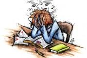 تکلیف شب در دوره ی ابتدایی چگونه باید باشد؟