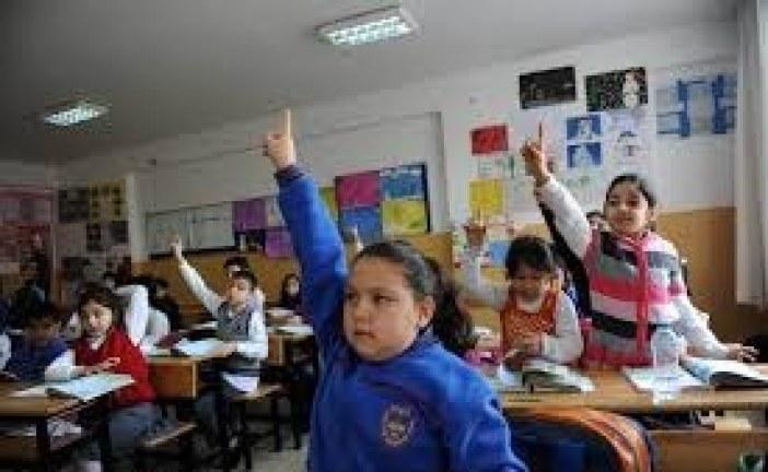 سوالات ریاضی کلاس چهارم و سوم ابتدایی استرالیا