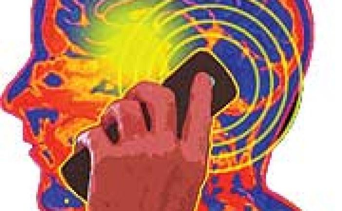 پاورپوینت اثرات و مضررات تلفن همراه