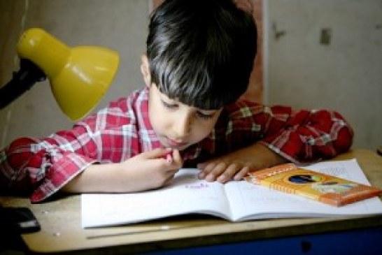 انواع تکلیف ارائه شده دانش آموزان
