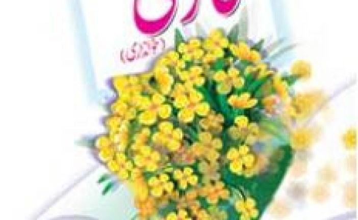 روش تدریس فارسی پنجم ابتدایی ۱۳۹۴